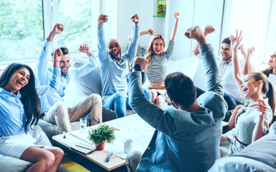 5 things to keep in mind if you want a great culture