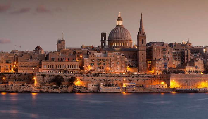 Malta – In The Heart of an Interconnected World