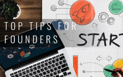 Top Tips for Founders